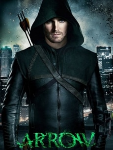 Arrow, la série DC Comics