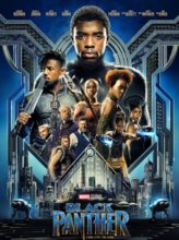 black panther affiche poster