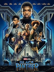 Black panther, la critique du film Marvel