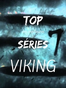 top séries viking