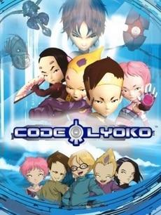 Code Lyoko, la série d'animation française
