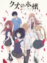 kuzu no honkai anime poster