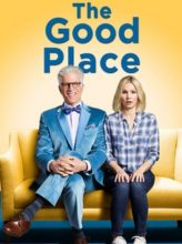 the good place poster affiche