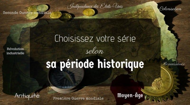 série historique