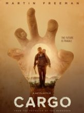 cargo film movie affiche poster netflix