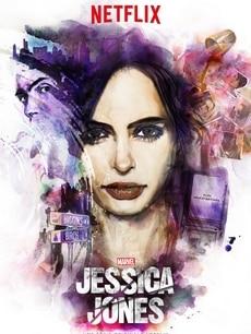 Jessica Jones, la série Netflix autour du personnage Marvel