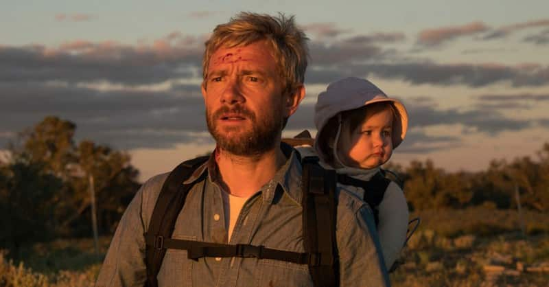 cargo netflix film movie