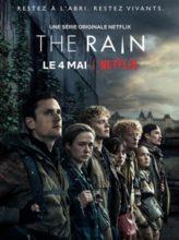 the rain poster affiche serie netflix