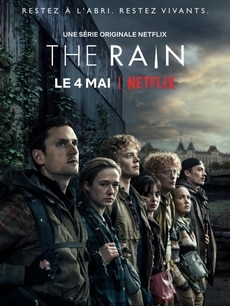 The Rain, la série de science-fiction de Netflix