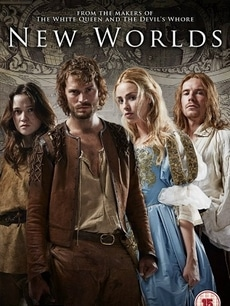 Les Nouveaux Mondes (New Worlds), la série historique