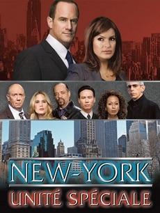 New York Unité Spéciale, la série policière sur les crimes sexuels