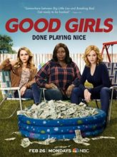 good girls serie affiche poster