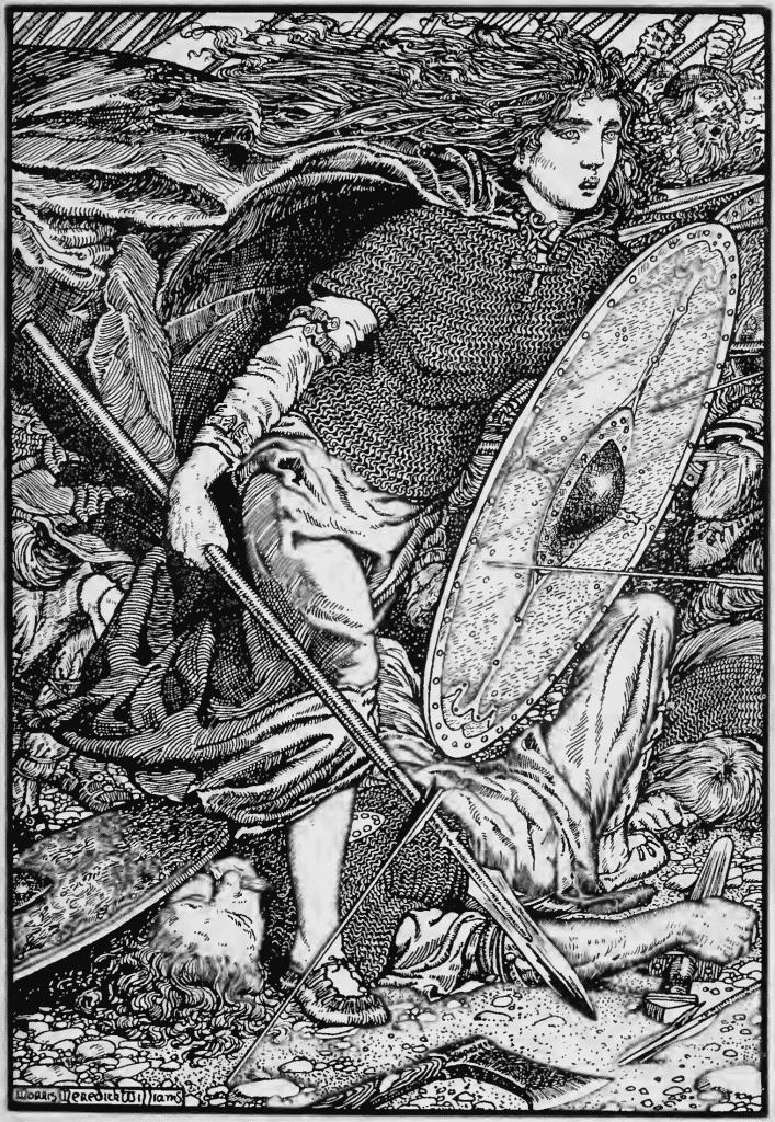Lagertha : tout savoir sur le personnage de Vikings