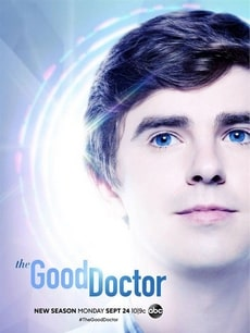 good doctor us affiche
