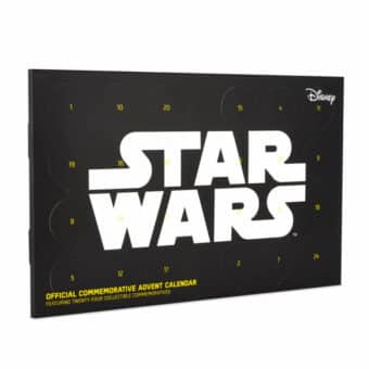 calendrier star wars