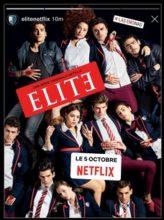 elite serie poster affiche