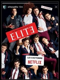 Elite, la série Netflix