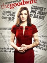 The Good Wife poster affiche