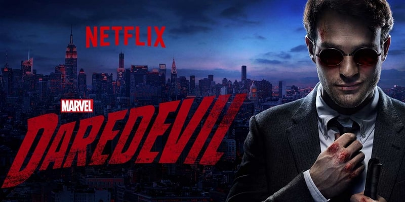 daredevil serie marvel