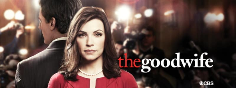 The Good Wife, la série avec Julianna Margulies