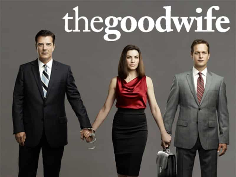 the good wife saison 2