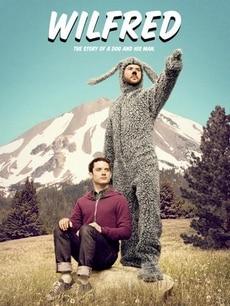 Wilfred, la série de comédie avec Elijah Wood et Jason Gann