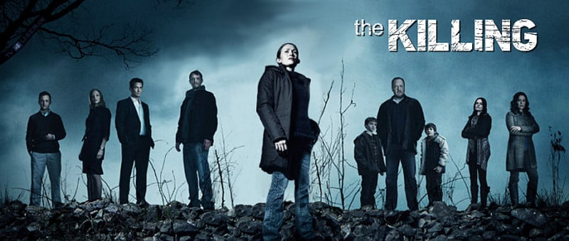 The-Killing serie thriller