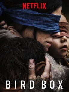 Bird Box, le film post-apo Netflix