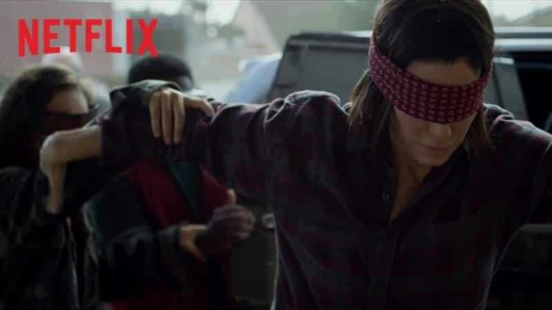 bird box film netflix