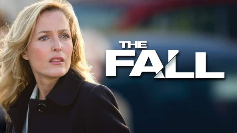 the fall top serie thriller