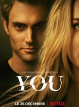 you serie netflix poster affiche