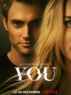 You, la série thriller de Netflix