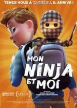 Mon ninja et moi, le film d'animation danois