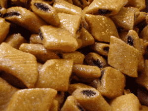 Le Makrout, la recette de la pâtisserie d'origine algérienne !