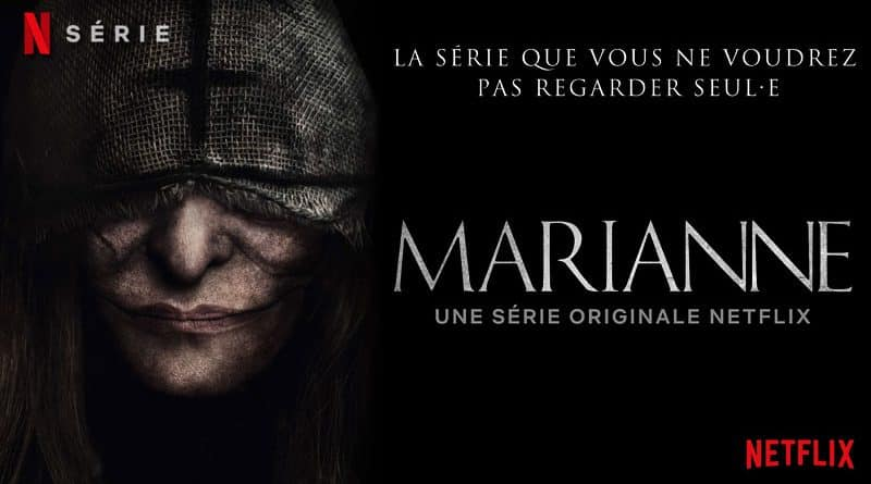 Marianne serie banniere