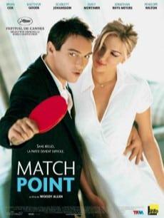 Match Point est-il vraiment un film réaliste?