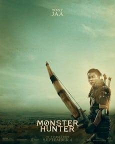 Monster Hunter : les infos sur le film de Paul W.S. Anderson