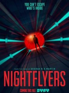 Nightflyers, la série SF de Syfy
