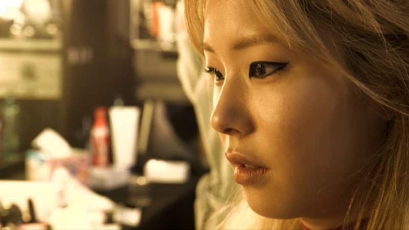 Reportage sur la mode en Corée sur KFTV