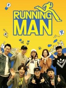 Running man, l'émission sud-coréenne culte