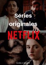 Les 5 nouvelles séries originales Netflix de la rentrée