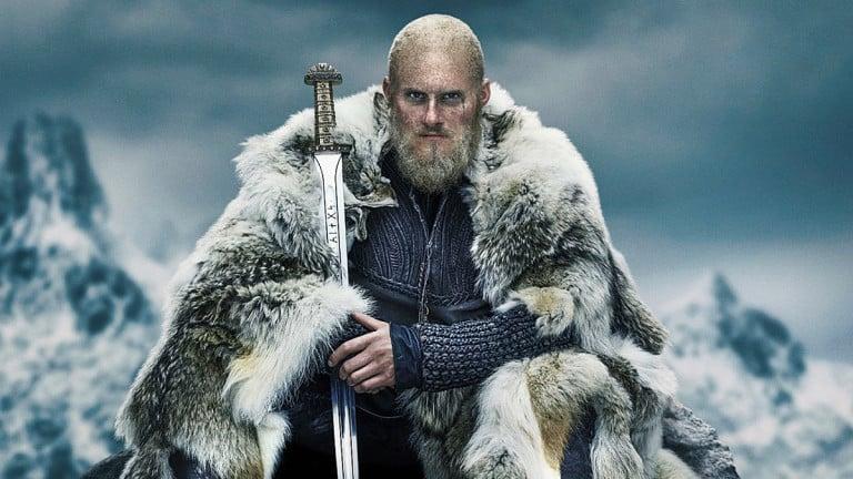 alexander-ludwig-vikings-season-6-history
