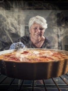 Comment préparer une tarte aux pommes?