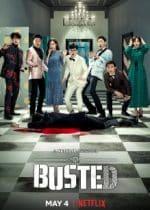 Busted!, l'émission télévisée sud-coréenne de Netflix