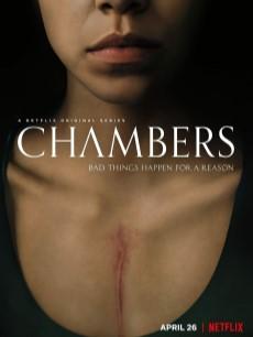 Chambers, la série Netflix