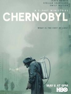Chernobyl, la mini-série historique d'HBO