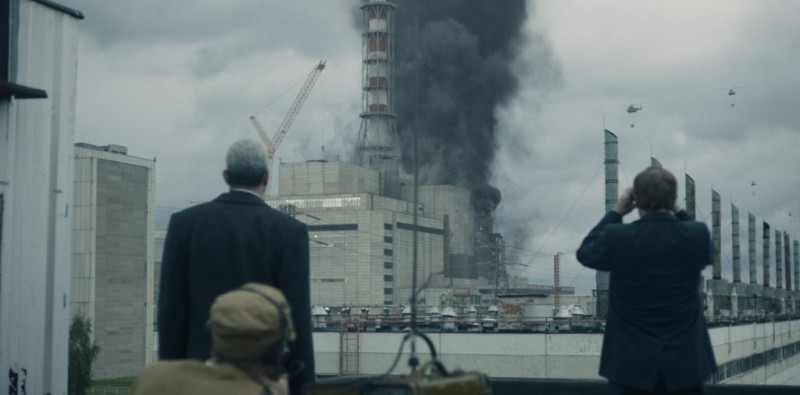 chernobyl serie hbo centrale nucleaire
