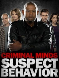 Criminal Minds : Suspect Behavior, la série
