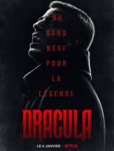 dracula 2020 affiche poster