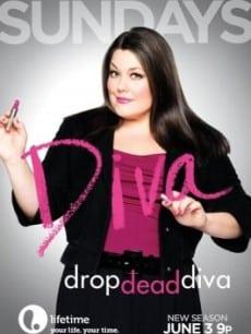 Drop Dead Diva, la Diva de l'autre côté